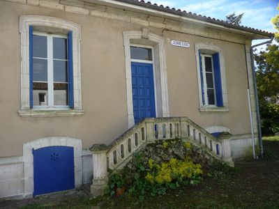 Photo for Villa Joan of Arc - Ile d'Oleron - House seaside 6/8 places Saint Trojan