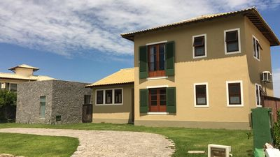 Photo for house 4 suites in Cond Jardim do Lago