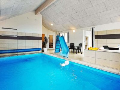 Photo for Vacation home Fjellerup Strand in Glesborg - 24 persons, 9 bedrooms