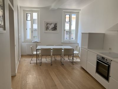 Photo for Essential Homes in the heart of Milan
