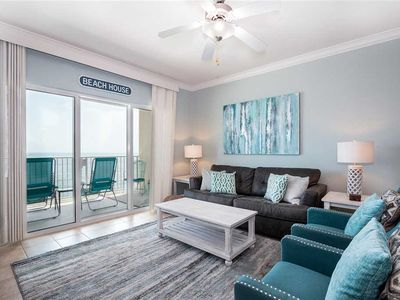 Photo for Crystal Shores West 307: 2 BR / 2 BA condo in Gulf Shores, Sleeps 6