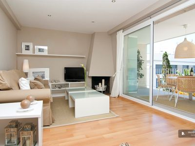 Photo for Friendly Rentals The Mi Favorito Apartment in Sitges