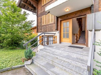 Photo for Apartment Résidence Sonnegg (Puric) in Zweisimmen - 3 persons, 1 bedrooms