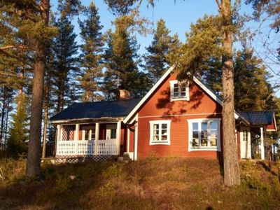 Photo for Holiday cottage Likenäs for 4 - 6 people with 3 bedrooms - Holiday home
