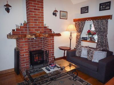 Photo for 1 bedroom property in Kenmare. Pet friendly.
