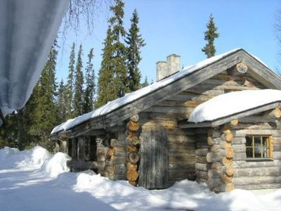 Photo for Vacation home Kelo-ville in Sodankylä - 6 persons, 2 bedrooms