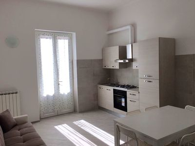 Photo for Ground floor apartment centrally for everyone