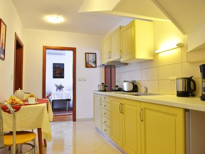 Photo for Comfort Apartment for 2-4 persons No. 3 - M
