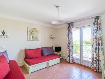 Photo for Les Terrasses des Issambres - Maeva Individual - 2 Rooms 6 People Selection