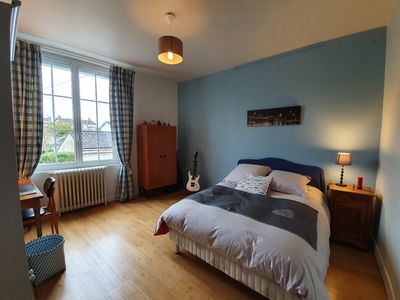 Photo for Bed and breakfast in town house