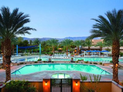 Photo for Marriott ShadowRidge Palm Desert March 11-18 Indian Wells Tennis BNP Paribas