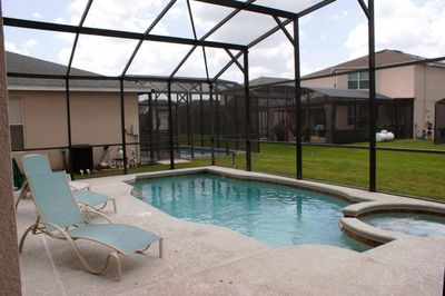 PrivatePoolVacationRental