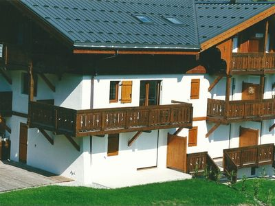 Photo for Apartment 4 to 6 people 34 m² Praz sur Arly