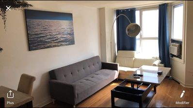 Photo for Beautiful appartment in the middle of downtown Montreal