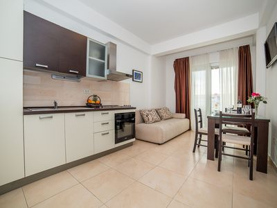 Photo for Luxury One Bedroom Apartment in Makarska A9
