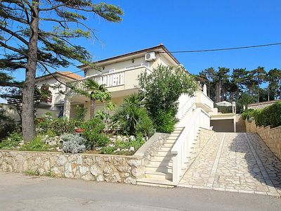 Photo for 1BR Apartment Vacation Rental in Krk Silo