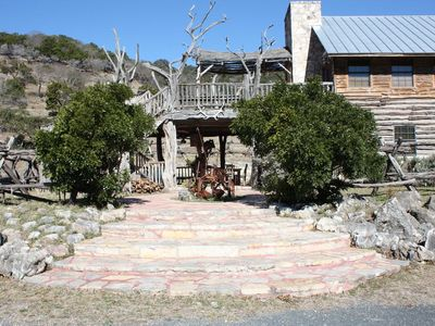 Photo for 7 Canyons Ranch - Suite 7
