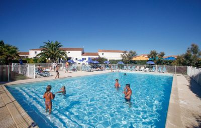 Photo for 2 bedroom accommodation in Chateau d Oleron