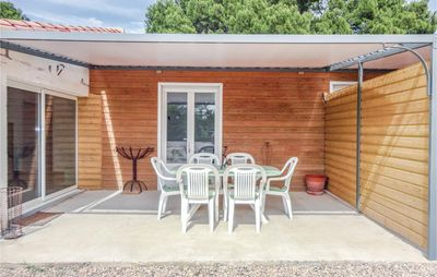 Photo for 2 bedroom accommodation in Le Pouget