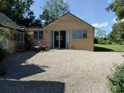 Photo for 2 bedroom accommodation in Horton, near Ilminster