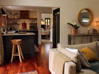 Photo for Wellswood Cottage Queenstown.       New Zealand