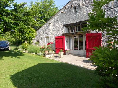 Photo for Charming property in the Dordogne