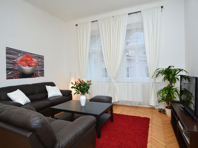 Photo for Superior 2 Bedroom Apartment - City Center