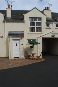 Photo for Causeway Cottage Portrush. A delightful mews cottage in the centre of village