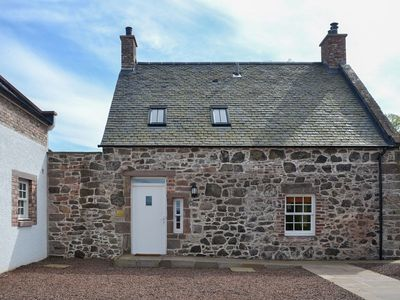 Photo for 1 bedroom accommodation in Montrose