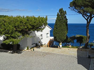 Photo for Vacation home Don Quijote  in Llançà, Costa Brava - 11 persons, 5 bedrooms