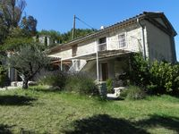 Lovely gite, location ideal really peaceful and quiet but close enough to the town to walk in.