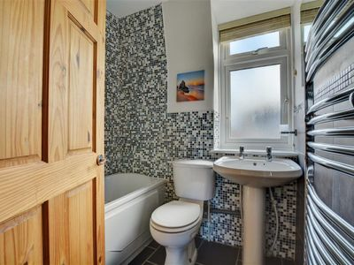 Photo for Vacation home Prospect House in Wadebridge - Padstow - 8 persons, 4 bedrooms