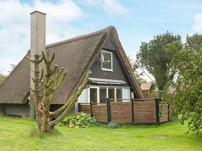 Photo for Scenic Holiday Home in Orsted near Sea