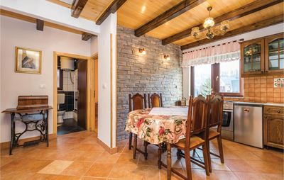 Photo for 3 bedroom accommodation in Fuzine