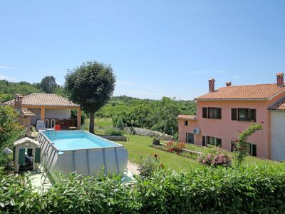Photo for Vacation home La Donja (LBN342) in Labin - 12 persons, 5 bedrooms
