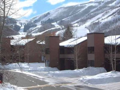 Photo for Updated Condo in Heart of Park City