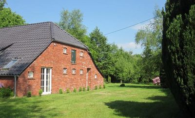Photo for Beautifully remodeled farmhouse in a quiet location - pure relaxation in the countryside