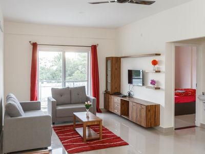 Photo for Mistyblue Serviced Apartments 5