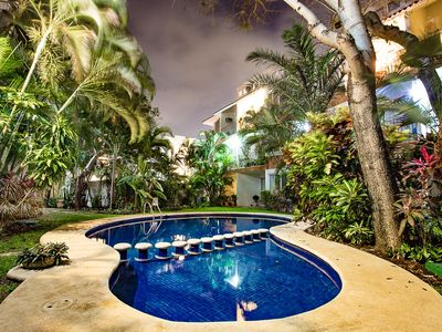 Photo for Amazing Penthouse Apartment at Playa del Carmen