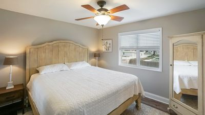 Photo for Luxury 3 bed/2bath Beach Home Just Steps to the Beach!!!