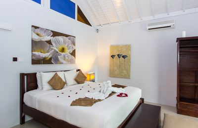 Photo for 3 BEDROOMS ADELLE VILLAS SEMINYAK KUTA BALI INDONESIA