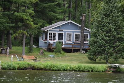 Guest House - Perfect to rent for Grandparents