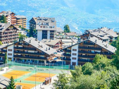 Photo for Apartment Lake Placid A7 in Nendaz - 6 persons, 3 bedrooms