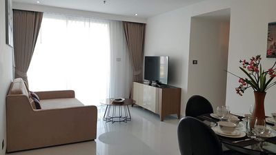 Photo for BRAND NEW 5-STAR LEVEL ROOM WITH CITY & OCEAN VIEWS