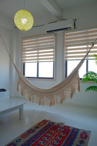 Photo for Sea view loft 8 floor inside Cartagena's walled city