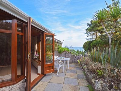 Photo for Vacation home Plaidy  in Looe, South - West - 2 persons, 1 bedroom