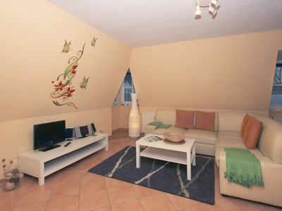 Photo for Ambienta 2-room apartment 01 - F-1028 Ambienta in Binz