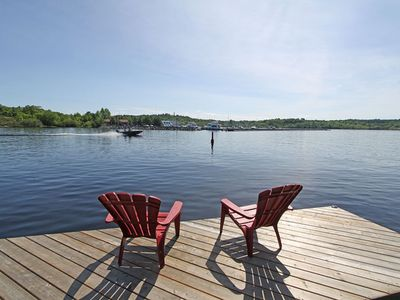 Photo for 3BR Cottage Vacation Rental in Parry Sound, ON