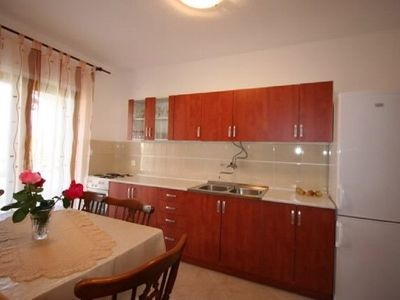 Photo for Apartments Brusic Ana (60246-A1) - Silo - island Krk