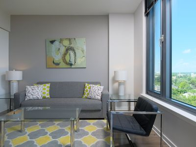 Photo for 1BR Apartment Vacation Rental in Bethesda, Maryland